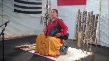 Les Amérindiens du nord au sud , ou les tribulation de Maka Ina