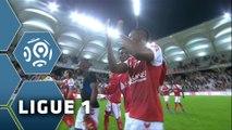Stade de Reims - Girondins de Bordeaux (1-0)  - Résumé - (SdR-GdB) / 2014-15