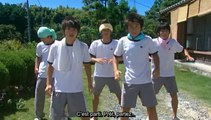 [AliSandFansub]Water Boys II - ep 09 Vostfr partie 1