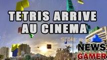 News Gamer 152 - Tetris arrive au cinéma !