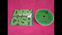 The Adventures Of Stevie V - Dirty Cash (Money Talks)(Sold Out Mix, 12'''Inch. Extended Edit Version)