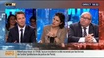 BFM Politique: L'interview BFM Business de Guillaume Peltier par Emmanuel Lechypre - 05/10 2/6