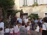 Fête de la Saint François d'Assise - 2014