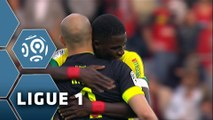 EA Guingamp - FC Nantes (0-1)  - Résumé - (EAG-FCN) / 2014-15