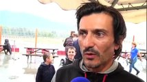 Formule 1 / Accident de Jules Bianchi : message de soutien depuis son karting à Brignoles - 05/10