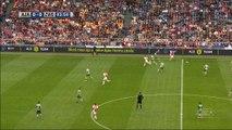 Pays-Bas - L'Ajax accroché par Zwolle