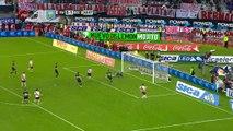 Primera Division: River Plate 1-1 Boca Juniors