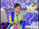Jago Pakistan Jago - 6th October 2014 (1st Eid Special) (Danish & Aiyza Khan) P6