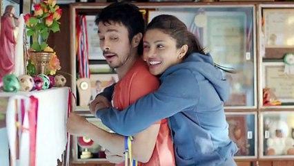 'Mary Kom' Movie Review: Priyanka Chopra