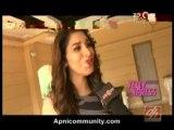 Jhalak Dikhhla Jaa  6th October 2014 Sophie lashes out against 'JDJ 7' producers www.apnicommunity.com