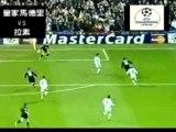Hernan Crespo, Lazio - dribble goal vs R