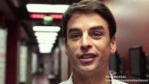 #Chantetonbac Julian Bugier - Journaliste de télévision, présentateur remplaçant des journaux télévisés sur France 2