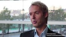 #Chantetonbac Damien Thevenot - Journaliste, animateur de radio et de télévision (Télématin, C'est au programme, Pyramide) sur France 2