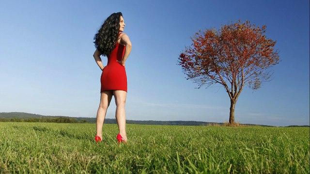 Hochzeitssaengerin Saengerin NRW Koeln Bonn - Natalie Moon - The Greatest Love Of All
