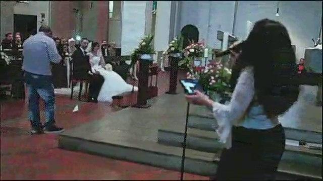 Hochzeitssaengerin Saengerin NRW Koeln Bonn - Natalie Moon - Hallelujah - Live