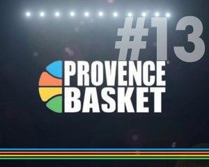 Provence Basket Byers 2014-2015: la Team!