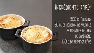 Soupes & bouillons - Recettes