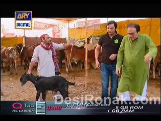 BulBulay - Eid Special Episode 316 - October 6, 2014 - Part 2