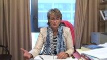 Transition énergétique : Marie-Nöelle Battistel, rapporteur du volet énergies renouvelables