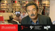 Mediapart et Edwy Plenel - Denis Décode