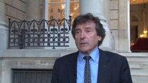 Transition énergétique : Philippe Plisson, rapporteur du volet transports et qualité de l'air
