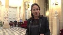 Projet de loi transition énergétique : Ségolène Royal revient sur les enjeux du débat à l'Assemblée nationale