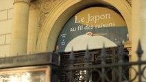 Le Japon au fil des saisons   Musée Cernuschi