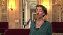 Projet de loi transition énergétique : Sabine Buis, rapporteur du volet bâtiment