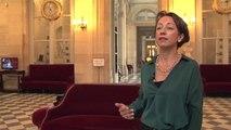 Projet de loi transition énergétique : Sabine Buis, rapporteur du volet économie circulaire