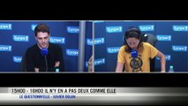 """Xavier Dolan sur Eric Zemmour : """"Je ne veux plus lui accorder une seule seconde"""""""
