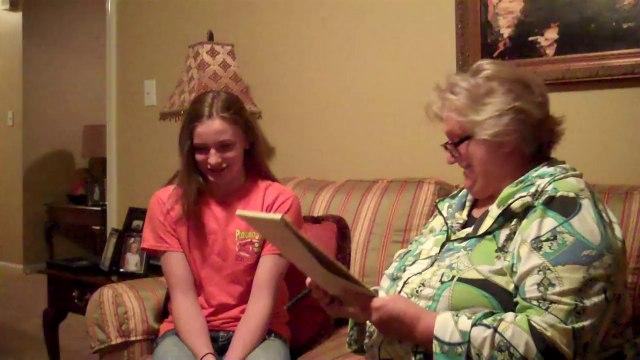 Education Psychology Case Study Interview-Kim Franks