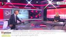 TextO' : Nicolas Sarkozy, les affaires continuent