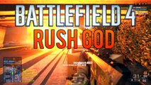 Battlefield 4 - RADIO BEACON RUSH! Live Commentary By Gaming Evolved! (BF4 Live Commentary)