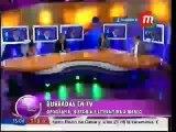 Burradas en la tv. Hoy, Lourdes Sánchez