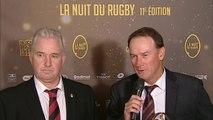 Nuit du Rugby 2014 - Prix du meilleur staff Pro D2 : LOU Rugby