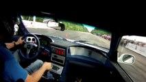 Bugatti Veyron vs Nissan Skyline GT-R R34 - Araba Tutkum