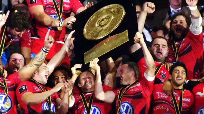Nuit du Rugby 2014 : les temps forts