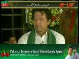 Kharra Sach (Imran Khan Exclusive Interveiw..!!) – 6th October 2014