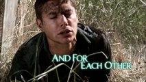 Supernatural: Season 10 Sneak Peek - Retrospective Trailer 2 w/ Jared Padalecki, Jensen Ackles