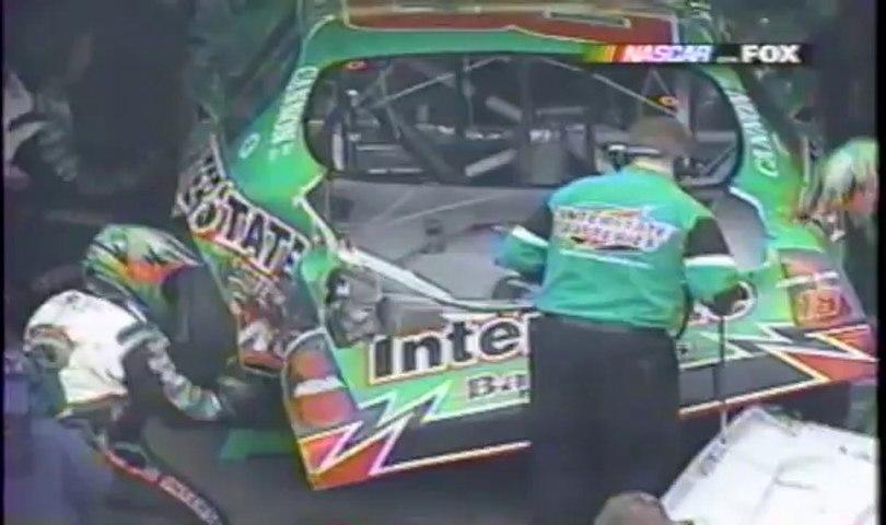 NASCAR 2003 R08 Carolina Dodge Dealers 400