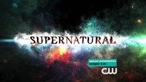Supernatural: Season 10 Sneak Peek - Retrospective Clip 1 w/ Jared Padalecki, Jensen Ackles