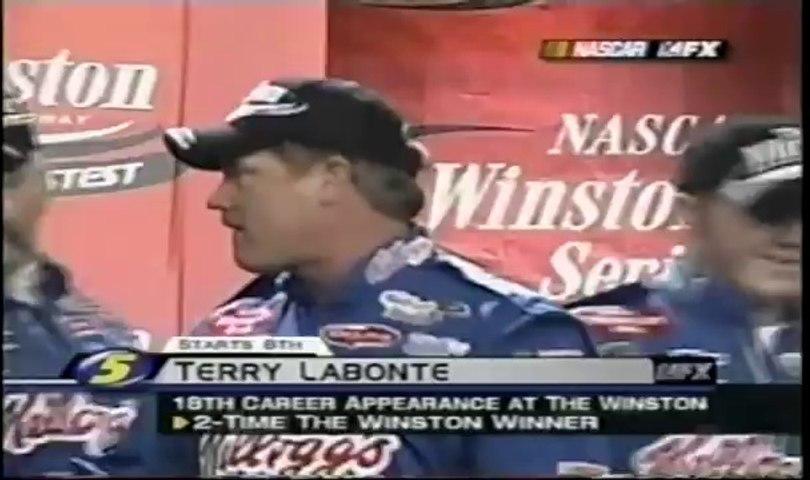 NASCAR 2003 R15 The Winston All Star Race