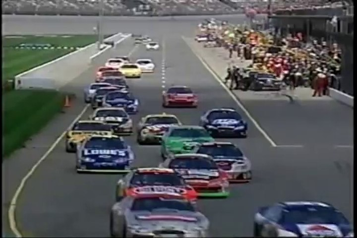 NASCAR 2003 R19 Sirius 400