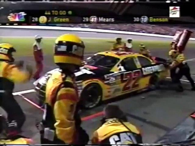 NASCAR 2003 R21 Pepsi 400