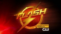 The Flash: Series Premiere Sneak Peek Extended Premiere Trailer - The Future Begins
