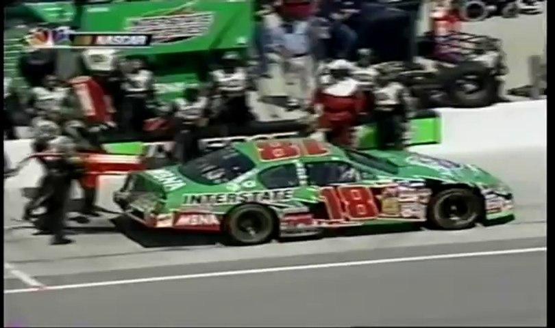 NASCAR 2003 R22 Tropicana 400