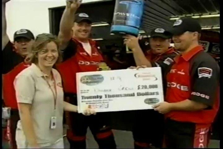 NASCAR 2003 R24 Pennsylvania 500