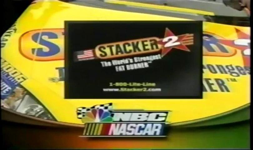 NASCAR 2003 R26 Sirius At The Glen