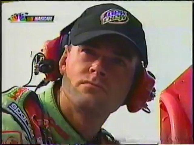 NASCAR 2003 R32 MBNA America 400