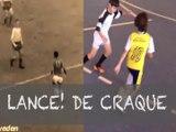 L! de craque: Menino faz golaço após dribles à la Garrincha